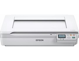 Epson WorkForce DS-50000N (A3) Colour Flatbed Scanner