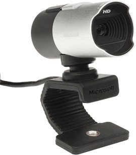 Microsoft LifeCam Studio HD Webcam 1080p Windows USB for Business