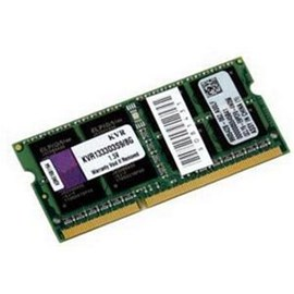 Kingston ValueRAM 8GB (1x 8GB) 1333MHz DDR3 RAM