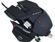 Cyborg R.A.T.7 Gaming Mouse 6400dpi