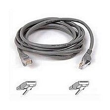Belkin 5m CAT5E Patch Cable (Grey)