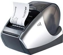 Brother P-Touch QL-570HC Thermal Label Printer (Healthcare Model)