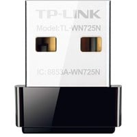 TP-Link TL-WN725N 150Mbps USB 2.0 WiFi Adapter