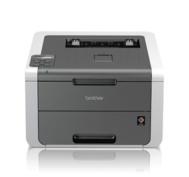 Brother HL-3140CW (A4) Digital Colour LED Printer (Wireless Network Ready)