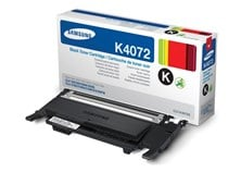 Samsung K4072S Black Toner Cartridge for CLP-320/CLP-325/CLX-3185