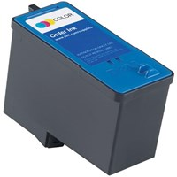 Dell Standard Capacity Colour Ink Cartridges