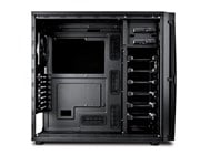 Antec P100 Gaming Silver Midi Tower Case