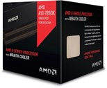 AMD A10 Series Quad Core (A10-7890K) 4.1GHz Accelerated Processor Unit (APU) 4MB Radeon R7 Graphics with Wraith Cooler (Processor-in-Box)