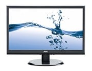 "AOC e2450Swhk 23.6"" Full HD LED Monitor"