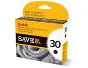 Kodak 30B (Yield 335 Pages) Ink Cartridge
