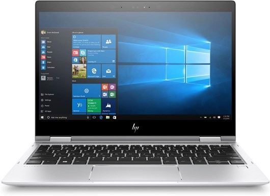 "HP EliteBook x360 1020 G2 12.5"" Touch  16GB Laptop"