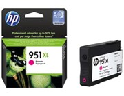HP 951XL Magenta Ink Cartridge