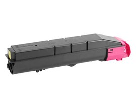 Kyocera TK-8305M Toner Cartridge (Yield 15,000 Pages) for TASKalfa 3050ci/3550ci Multi Function Printer (Magenta)
