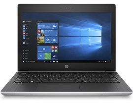 "HP ProBook 430 G5 13.3"" 4GB 128GB Core i5 Laptop"