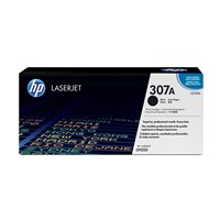 HP 307A (Yield: 7,000 Pages) Black Toner Cartridge