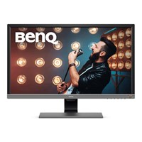 BenQ EL2870U 27.9 inch LED 1ms Monitor - 3840 x 2160, 1ms, Speakers