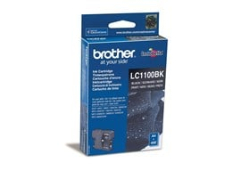 Brother LC1100BK Ink Cartridge (Black)