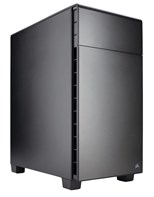 Carbide Series Quiet 600Q Inverse ATX Full-Tower Case (Black)