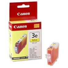 Canon BC1-3eY (Yellow) Ink Tank