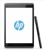 HP Pro Slate 8 (7.9 inch) Tablet PC Snapdragon (800) 2.3GHz 2GB 16GB eMMC WLAN BT NFC Camera Android 4.4 KitKat (Integrated Graphics)