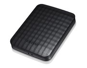 "Samsung M3 - 2.5"" 500GB External Hard Drive"