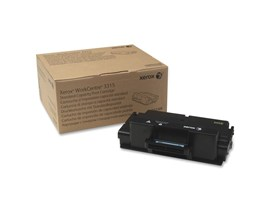 Xerox 106R02309 (Yield: 2,300 Pages) Black Toner Cartridge