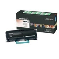 Lexmark Extra High Yield Corporate Print Cartridge (Yield 15,000 Pages) for X46x