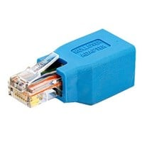 StarTech.com Cisco Console Rollover Adaptor for RJ45 Ethernet Cable M/F