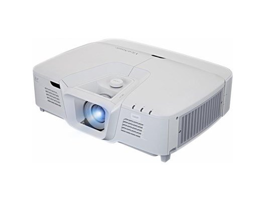 ViewSonic Pro8530HDL Projector 5000:1 5200 Lumens 1920 x 1080 6.3kg (White)