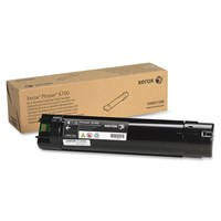 Xerox 106R01506 (Yield: 7,100 Pages) Black Toner Cartridge