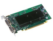 Matrox M9120 512MB PCIe x16 DVI-I Graphics Card