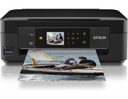 Epson Expression Home XP-412 (A4) Colour Inkjet Wireless All-in-One (Print/Copy/Scan)