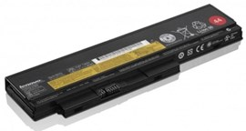 Lenovo 4-Cell Lithium-Ion Rechargeable Battery 44