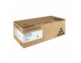 Ricoh Black Toner Cartridge (Yield 2,000 Pages) for the SPC220/221/222DN