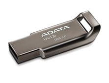 Adata UV131 32GB USB 3.0 Drive (Grey)