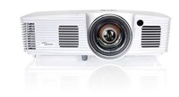 Optoma X316STP Short Throw DLP Projector 20000:1 2400 Lumens 1024x768 (2.76kg)