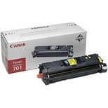 Canon 701 Yellow Toner Cartridge High Capacity