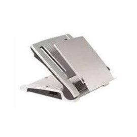 Targus Ergo D-Pro Notebook Stand (Silver with Dark Grey)