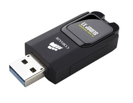 Corsair Flash Voyager Slider X1 32GB USB 3.0 Drive