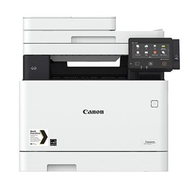 Canon i-SENSYS MF734Cdw Multifunction Colour Laser Printer (Print/Scan/Copy/Fax) 27ppm