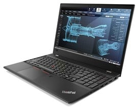 "Lenovo ThinkPad P52s 15.6"" 16GB Core i7 Laptop"