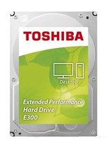 Toshiba (3TB) 5940rpm 3.5 inch SATA 6.0 Gb/s Internal Hard Drive (Bulk)