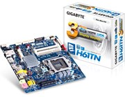 Gigabyte H61TN Intel Socket 1155 Motherboard