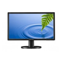 Hanns-G HP198DJB 21.5 inch LED Monitor - Full HD, 5ms, Speakers