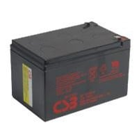 MDS Battery MDS4 UPS Battery Kit Compatible with APC RBC4
