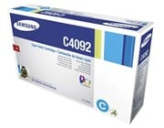 Samsung Cyan Toner for CLP-310/315 Series