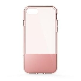 Belkin SheerForce Protective Case for iPhone 7 and 8 (RoseGold)