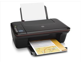 HP Deskjet 3050 All-in-One Inkjet Printer