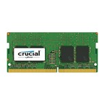 Crucial 8GB 2133MHz CL15 DDR4 Laptop Memory
