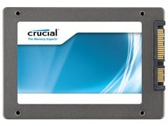 "256GB Crucial M4 2.5"" Solid State Drive"